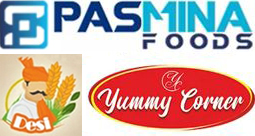 PASMINA FOODS PRIVATE LIMITED