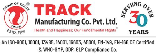 TRACK MANUFACTURING CO. P. LTD.