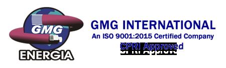 GMG INTERNATIONAL