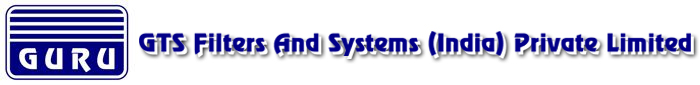 GTS FILTERS AND SYSTEMS (INDIA) PRIVATE LIMITED