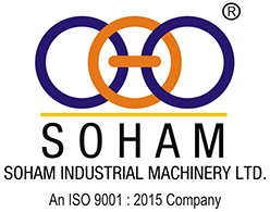 SOHAM INDUSTRIAL MACHINERY LTD.