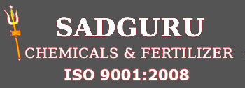 SADGURU CHEMICALS & FERTILIZER