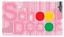 SCHOOL DECOR