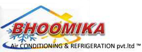 BHOOMIKA AIR CONDITION & REFRIGERATION