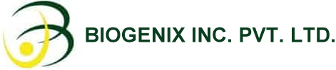 BIOGENIX INC. PVT. LTD.