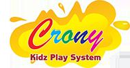 CRONY KIDZ PLAY SYSTEM