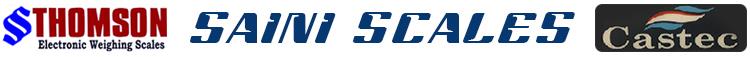 SAINI SCALES