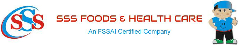 SSS FOODS & HEALTH CARE