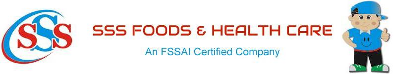 SSS FOODS & HEALTH CARE