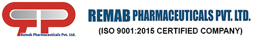 REMAB PHARMACEUTICALS PVT. LTD.