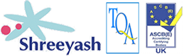 SHREEYASH MEDICAL SYSTEMS