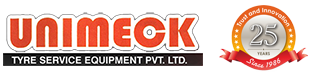 Unimeck Tyre Service Equipment Pvt. Ltd.
