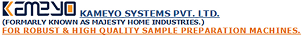 KAMEYO SYSTEMS PRIVATE LIMITED