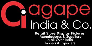 AGAPE INDIA & CO.