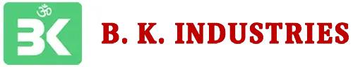 B. K. INDUSTRIES