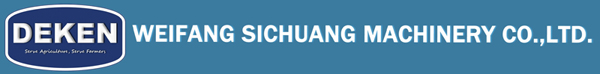 WEIFANG SICHUANG MACHINERY CO. LTD