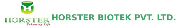 HORSTER BIOTEK PVT. LTD.