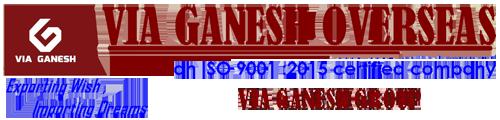 VIA GANESH OVERSEAS