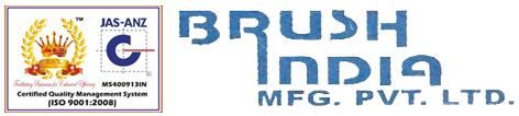 BRUSH INDIA MFG. PVT. LTD.