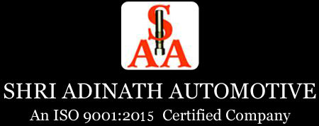 SHRI ADINATH AUTOMOTIVE