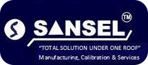 SANSEL INSTRUMENTS & CONTROLS