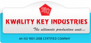 KWALITY KEY INDUSTRIES