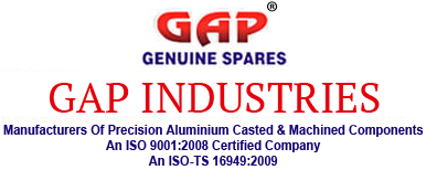 GAP INDUSTRIES