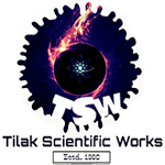 TILAK SCIENTIFIC WORKS