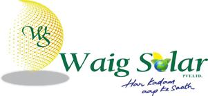 WAIG SOLAR PVT. LTD.