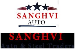 SANGHVI AUTO & STEEL TRADERS