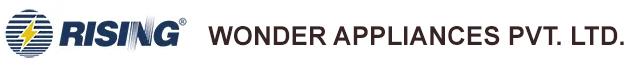 WONDER APPLIANCES PVT. LTD.