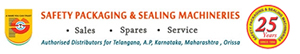 SAFETY PACKAGING & SEALING MACHINERIES