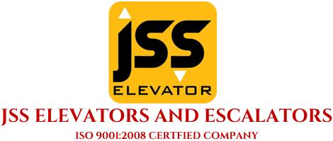 JSS ELEVATORS AND ESCALATORS