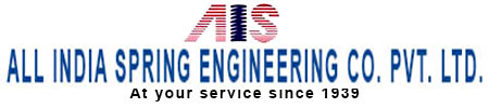 ALL INDIA SPRING ENGINEERING CO. PVT. LTD.
