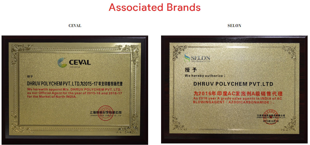Awards & Certificate