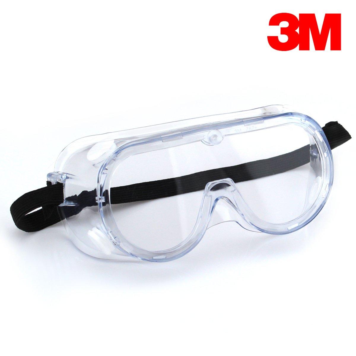 3M 1621 IN+ goggles