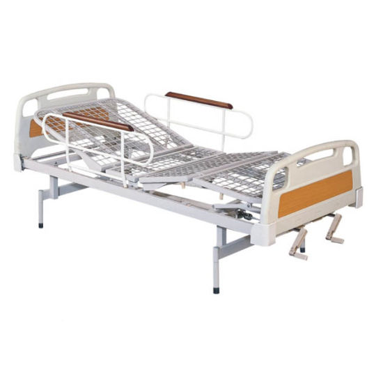 Bed for Medical Use