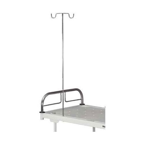 Bed side IV stand