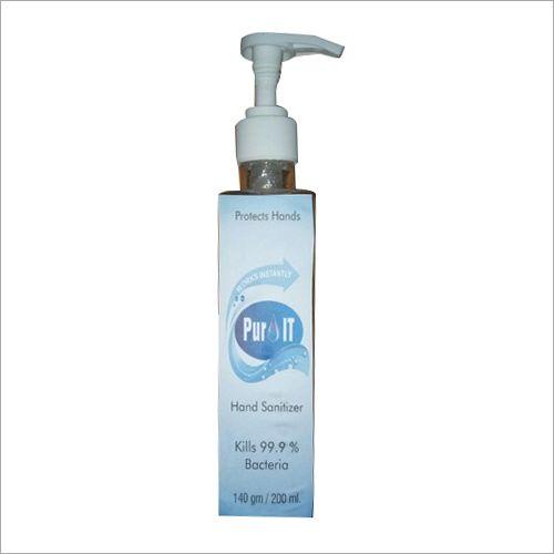 Hand Sanitiser (litre)