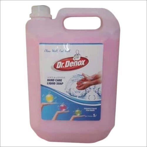 Liquid Soap (litre)