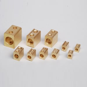 Brass Hardware & Components