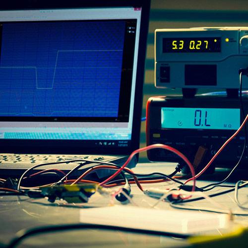Instrument Calibration & Instrument Testing Services