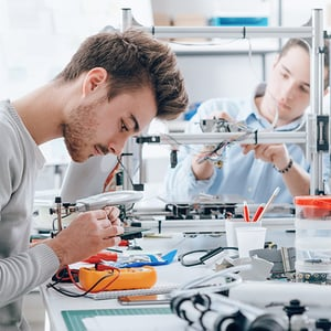Material & Product Testing Labs and Testing Services