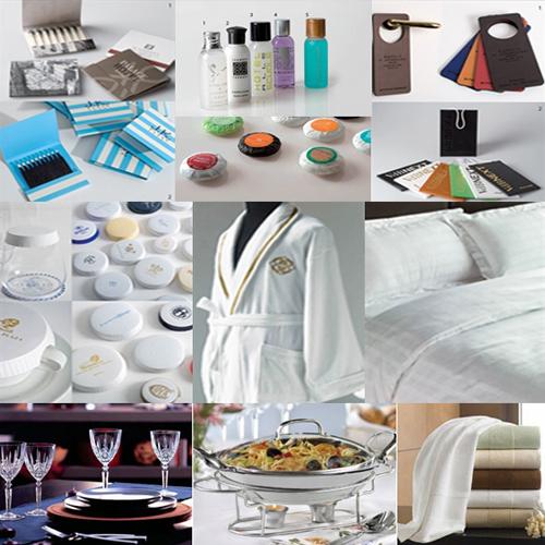 Hotel Supplies & Equipment
