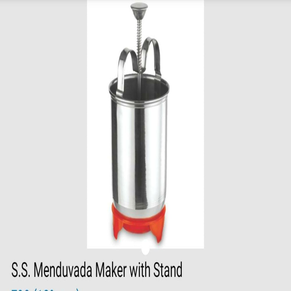 National S.s Menduvada Maker With Stand