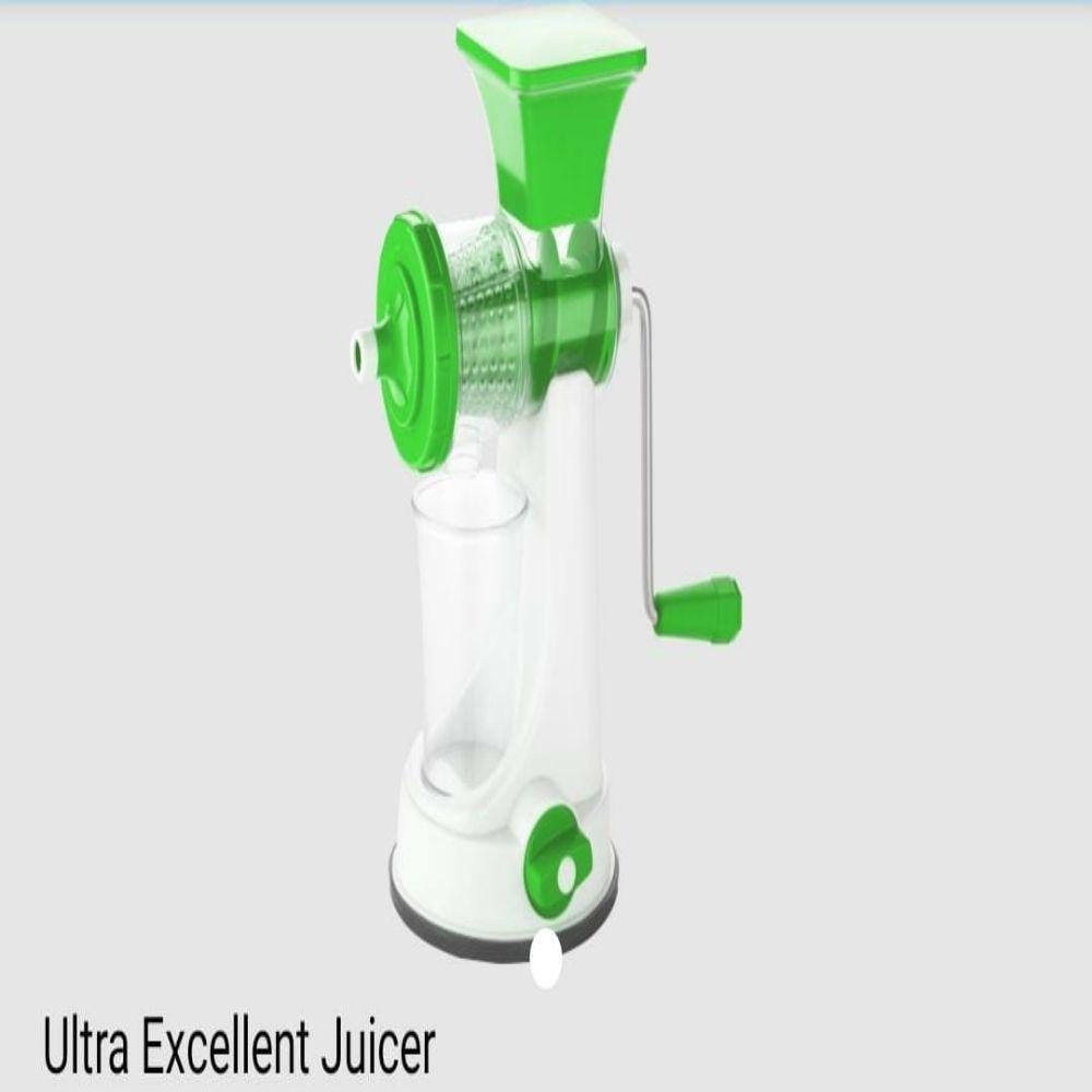 National Ultra Excellent Juicer