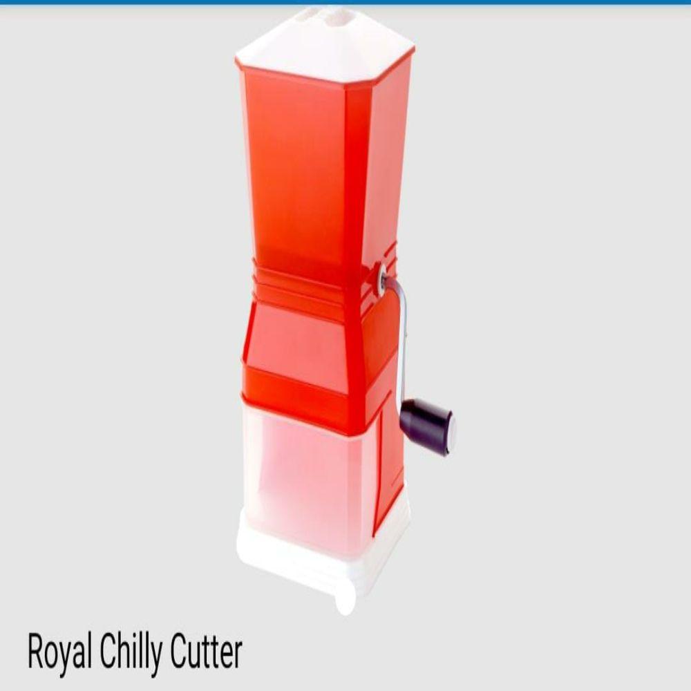 National Royal Chilli Cutter