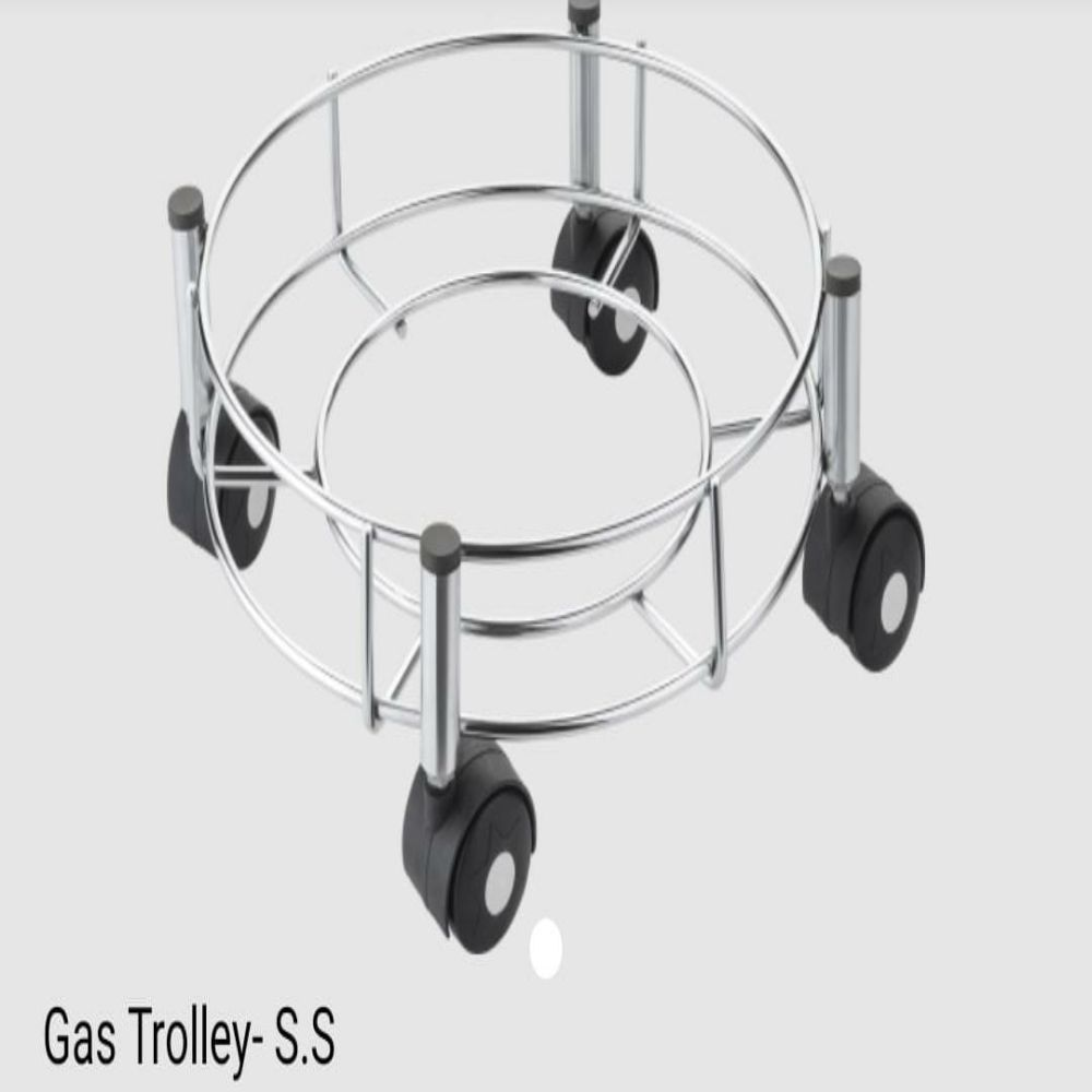 National Gas Trolley -s.s
