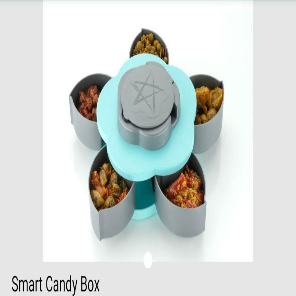 National Smart Candy Box