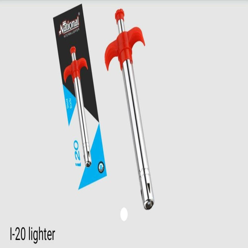National I-20 Lighter